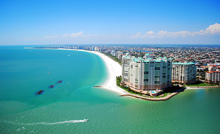 The Best 5 Timeshare Resale Resorts in Marco Island, FL