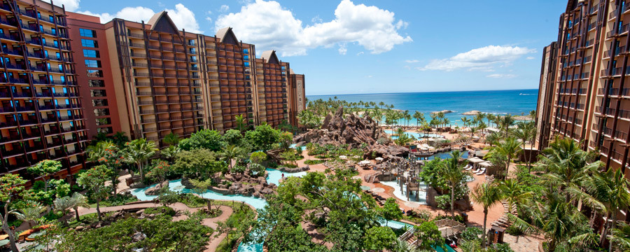 Disney's Aulani Resort Lets You Buy or Rent Timeshare