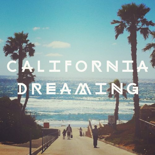 california_dreaming