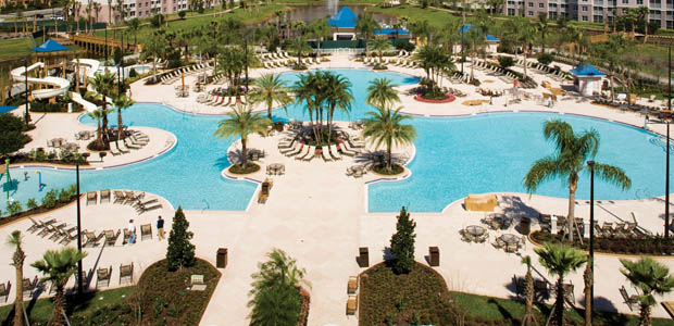 Bluegreen Resorts The Fountains timeshare resale information
